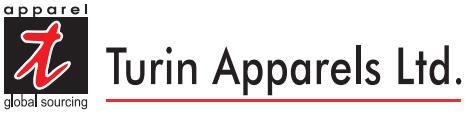 Turin Apparels Ltd.